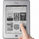 Amazon Kindle Touch Wi-Fi 6