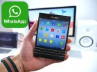 Blackberry Passport 32gb Alm 3gb Ram 13mp Camara
