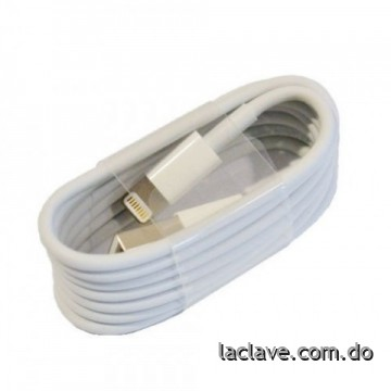 Cable USB Apple Lightning iphone 5 5s 100 Original