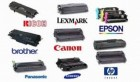 Cartucho toners original hp canon brother epson a domicilio