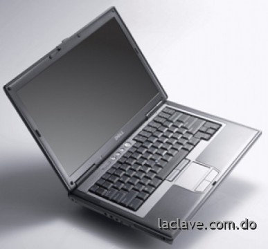 Dell Latitude D630 serie pro Core 2 Duo puerto serial