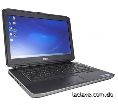 Dell Latitude E5430 Core i5 3ra Gen 320GB 4GB RAM
