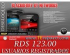 Desbloqueo de Celular Iphone Blackberry HTC
