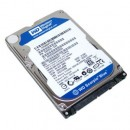 Disco duro SATA de laptop 320GB de 7200RPM 16MB cache