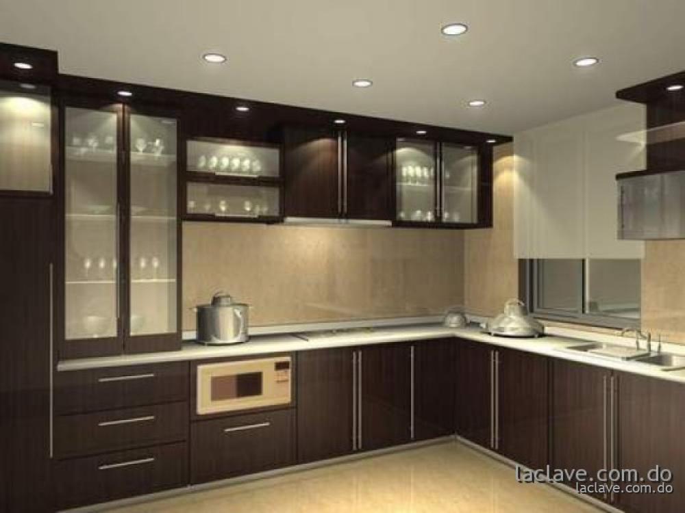 Dise o y decoraciones delgado venta de cocina modulada for Diseno y decoracion de cocinas