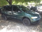 Dodge caravan 1996 NEGOCIABLE