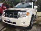 FORD ESCAPE 2011 BLANCO NEGOCIABLE