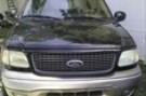 FORD EXPEDITION 2003 NEGRA