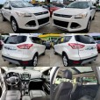 Ford Escape Titaniunm 4WD Blanca Import 14