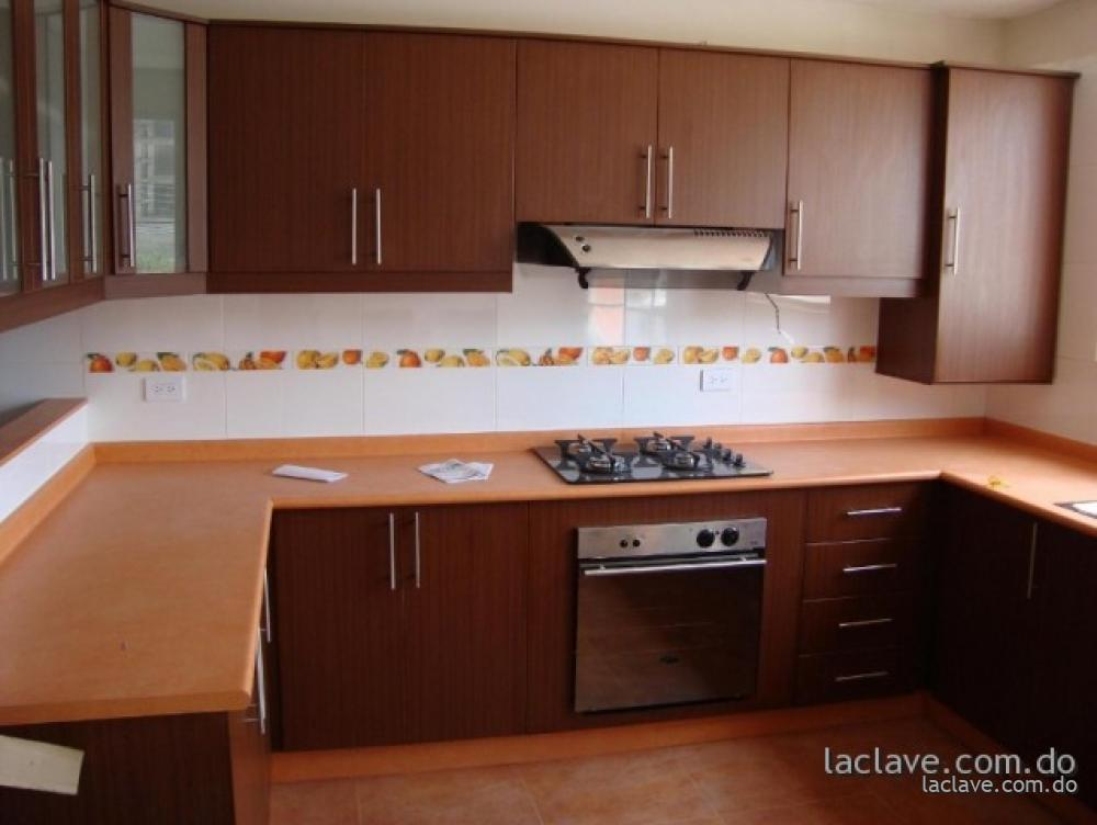 Gabinete de cocina laminados fabricamos cotizacion gratis for Cotizacion cocina