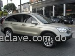 Honda CRV EX 2009 version americana