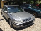 Honda Civic 1989 Gris
