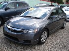 Honda Civic LX 2009 RD 585000