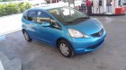 Honda Fit 2011 Recien Importado 44000 Kms