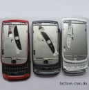 Housing 100 ORIGINAL Blackberry Torch 9860 9800 9810 9850 1 2