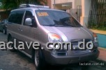 Hyundai H1 2004 turbo intercooler diesel