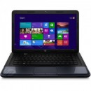 Laptop HP 2000 core i3 500GB 4GB RAM