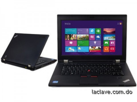 Laptop Lenovo L430 160250 gb disco 4gb ram core 2duo