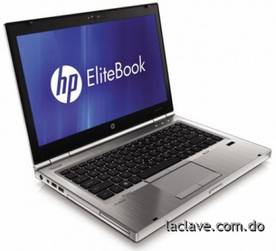 Laptop hp EliteBook 8560 14900