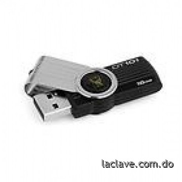 Memoria USB de 8GB Kingston Traveler 160 DT160