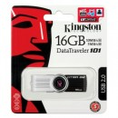 Memoria Usb Kingston 16 Gb Nuevas Con Garantia