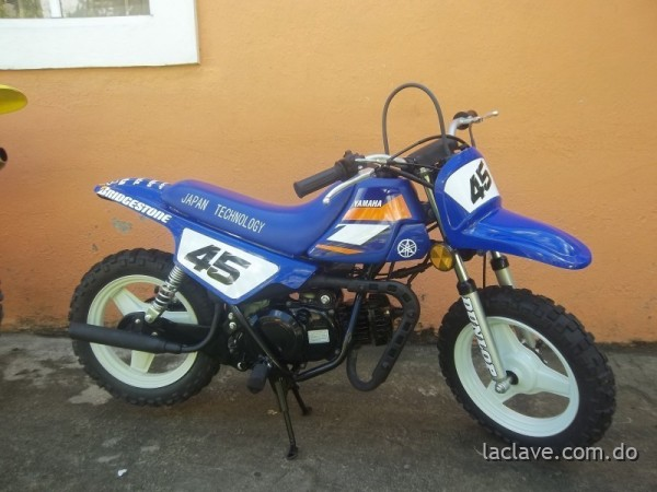 motocross piwi 50cc para ni s a o 2008 rep dominicana. Black Bedroom Furniture Sets. Home Design Ideas