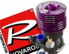 Motor nitro Novarossi KEEP-ON12 3 Port 12 On Road Engine RC