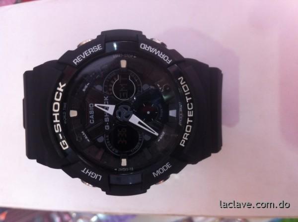 2eb2d6087ae1 Relojes Casio G-Shock Modelos GD AW Y GA Mas De 8 Modelos ...