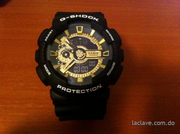 c618d344dd6a ... Relojes Casio G-Shock Modelos GD AW Y GA Mas De 8 Modelos ...