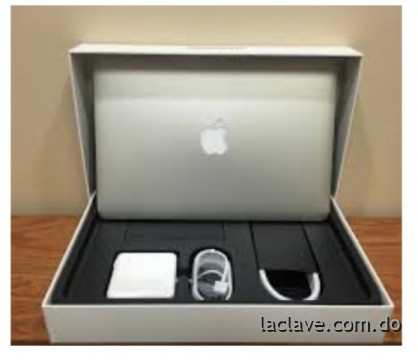 TODOS DE APPLE MACBOOK PRO CEL809-264-6353