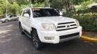 Toyota 4runner Limited 2004