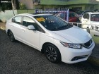 honda accord exl 2013