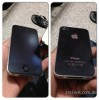 iphone 4g 16gb negro desbloqueado factory