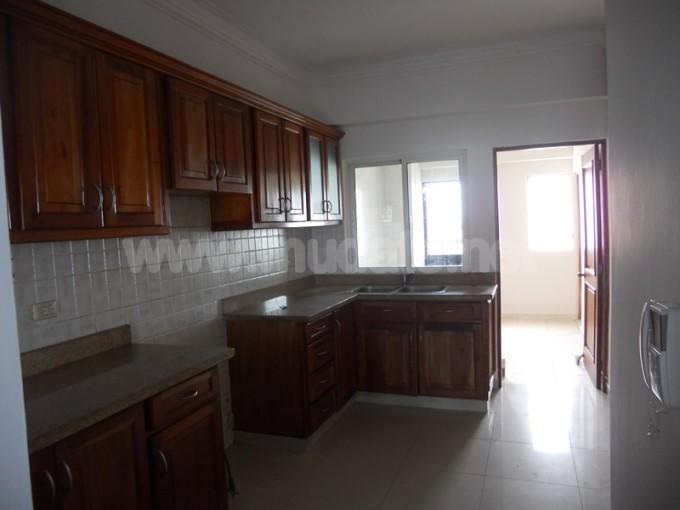 Apartamento de oportunidad en Naco