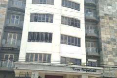 Alquilo - Vendo Apartamento Amueblado en Paraíso Torre Perpetual Distrito Nacional