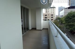 Apartamento En Alquiler  Piantini  Santo Domingo