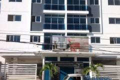 Apartamento en Alquiler en la zona de Bella Vista  Santo Domingo Cuenta con 80 metros