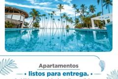 Apartamento en venta en Los Corales Punta Cana - Bávaro