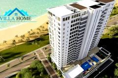 Apartamentos de 3 hab de 146 mt en Juan Dolio