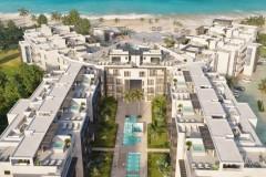 Exclusivo Proyecto de Apartamentos en Punta Cana