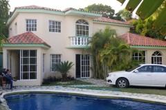 Hermosa Villa de veraneo en venta  Palenque San Cristobal