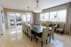 Penthouse en venta en Piantini Santo Domingo