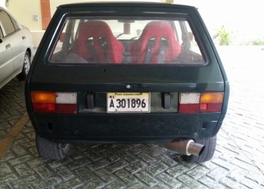 Yugo Car En Rd Super Carros 1 Yugo Car En Venta De Vehiculos