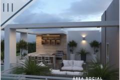 Proyectos de apartamentos en venta El Milliòn