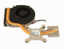 Abanico laptop Dell Studio 1535 1537 Fan cooler con disipador M261C