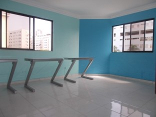 Alquilo Local Bella Vista 18mts 4to Piso Baño Privado