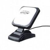 Antena wireless de 60dbi con adaptador wifi internet inalambrico