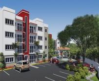 Apartamento en Venta Colinas Del Arroyo