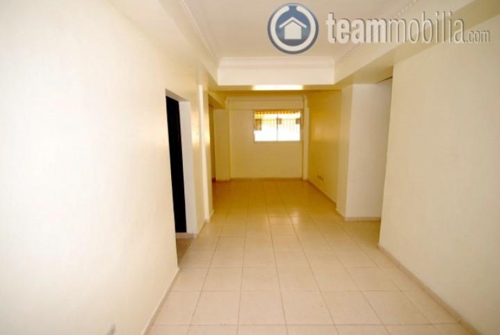 Apartamento en alquiler Arroyo Hondo Santo Domingo