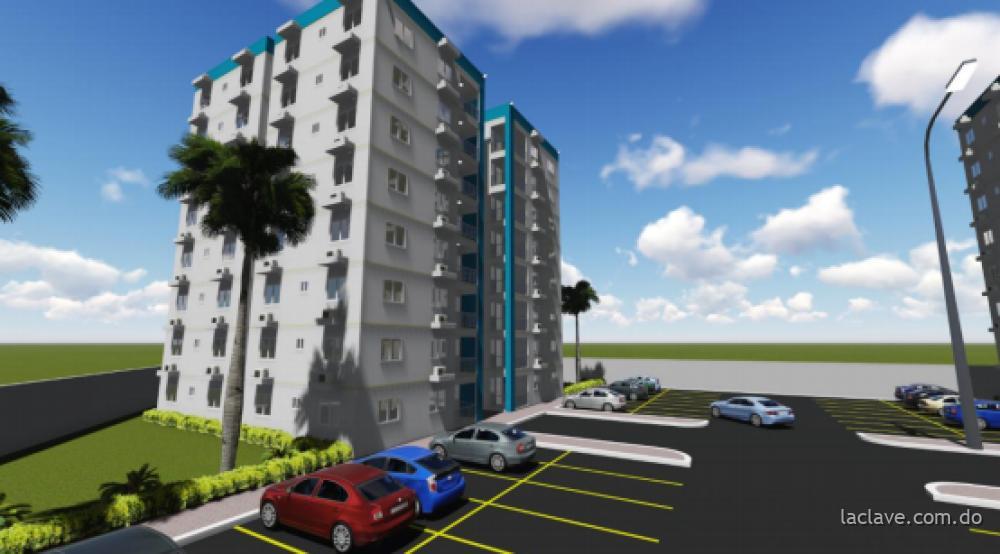 Apartamentos de 3 habitaciones en Av Hípica